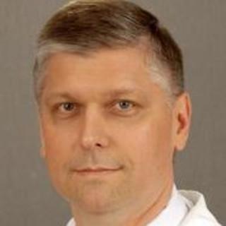 John Kairys, MD