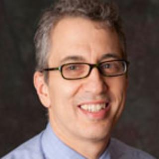 Steven Ralston, MD