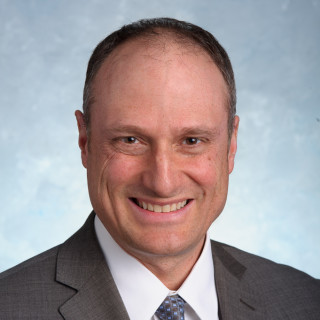 Stephen Haggerty, MD