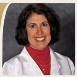 Sandra Johnson, MD