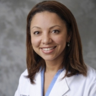Georgine Lamvu, MD