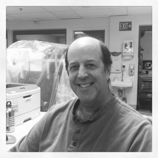 Todd Lasman, MD