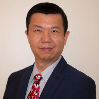 Xingyi Que, MD
