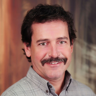 Gregory Larson, MD