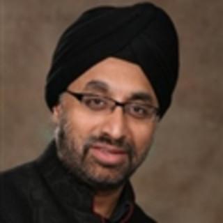 Gurdeep Chhabra, MD