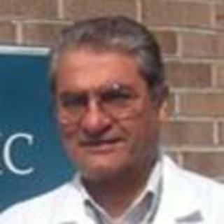 David Antonio, MD