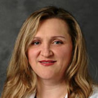 Shana Krstevska, MD