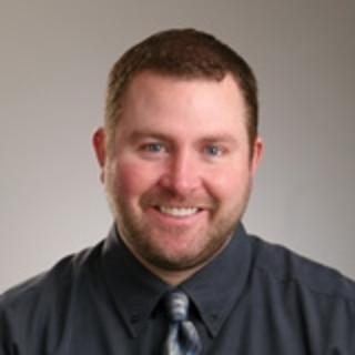 Shane Smith, MD