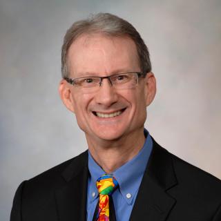 Charles Burger, MD