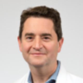 Bruce Strober, MD