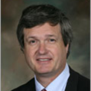 Christopher Caldwell, MD