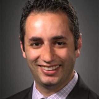 Jesse Chusid, MD