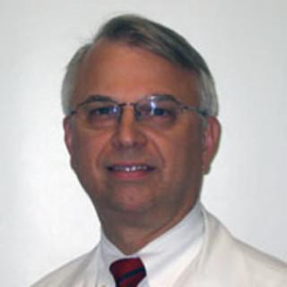 Robert Parker, MD