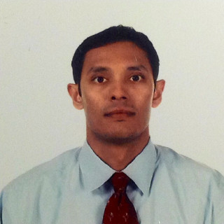 Razi Arifuddin, MD