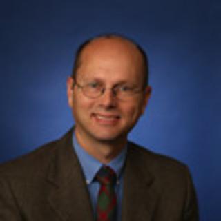 Jeffrey Ahearn, MD