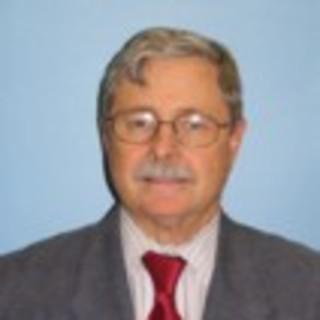 John Holcomb II, MD