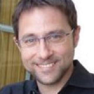 Eric Hegybeli, DO
