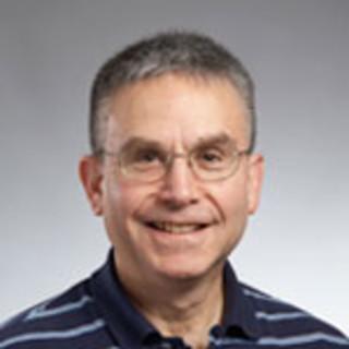 Robert Silber, MD