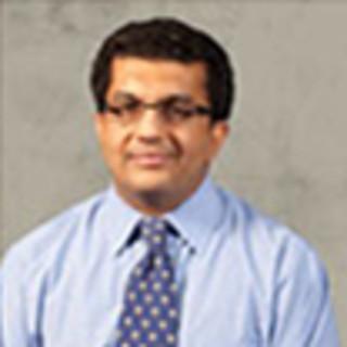 Salman Wali, MD