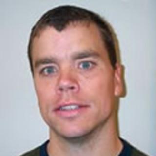 John Osterholzer, MD