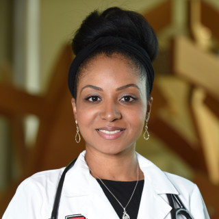 Ashley Williams, MD