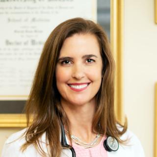 Sarah Davis, MD