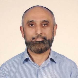 Ahmad Qureshi, MD