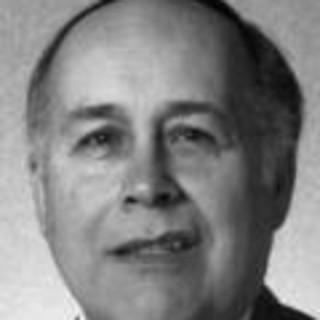 Roger Hybels, MD