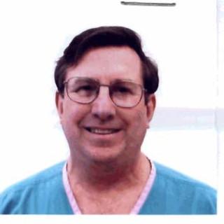 George Gieszl Jr., MD