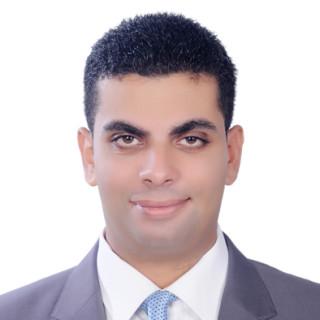 Ahmed Shaaban, MD