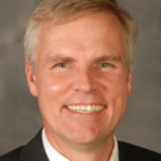 Bruce MacLeod, MD