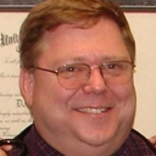 John Mitchell, MD
