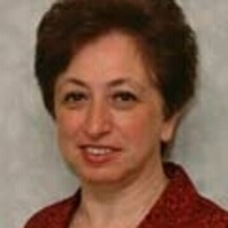 Dina Kaner, MD