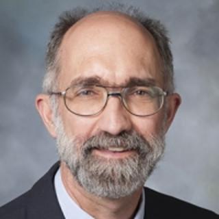 James Sear, MD