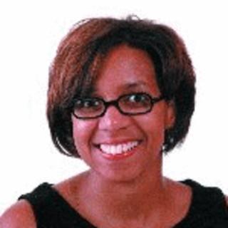 Saundra Claiborne, MD