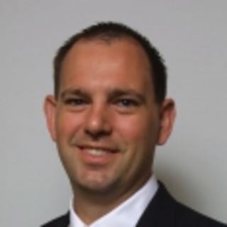 Kevin Barnett, MD