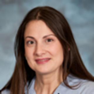 Sara Lubitz, MD