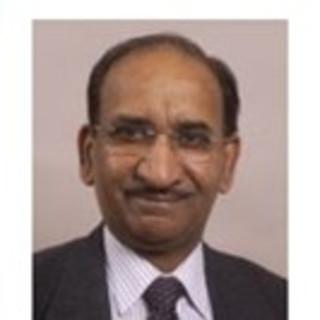 Sunil Kansal, MD