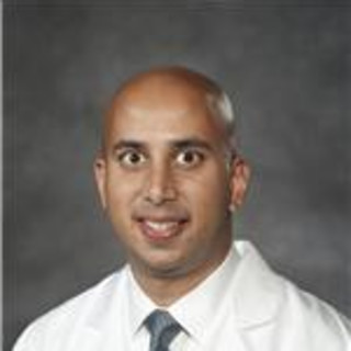 Ranjith Shetty, MD