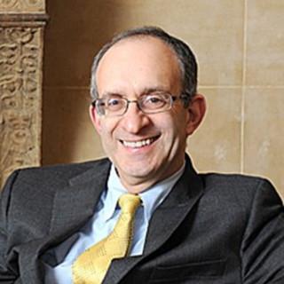 Alan Kadish, MD