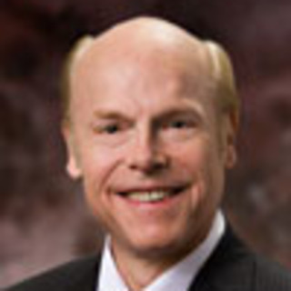 Geoffrey Ruben, MD