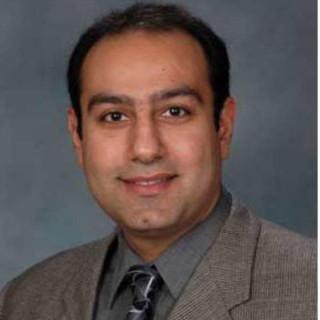 Mohamed Akl, MD