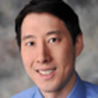 Eugene Chung, DO