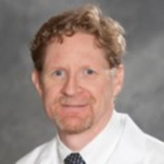 George Rittersbach Jr., MD