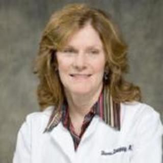 Shonni Silverberg, MD