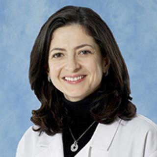 Youmna Mousattat, MD