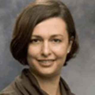 Mila Gorsky, MD