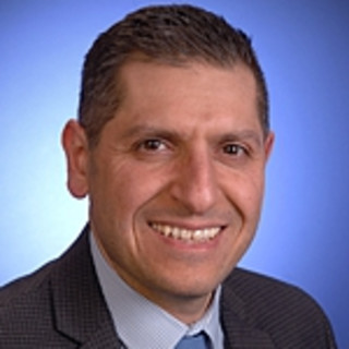 Raffi Karagozian, MD