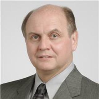 David Vogt, MD