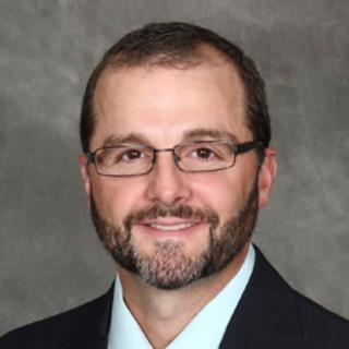 Jason Wickersham, MD